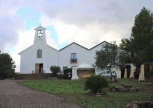 Chiesa della Madonna del Buon Cammino