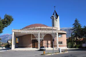 Chiesa della Madonna del Divino Amore
