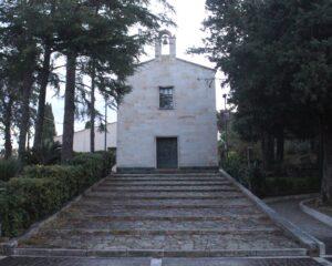 Chiesa della Madonna della Solitudine