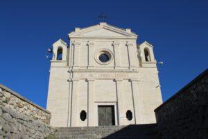 Chiesa della Madonna delle Grazie - 1