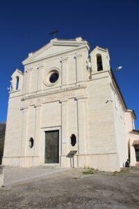 Chiesa della Madonna delle Grazie - 2