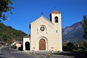 Chiesa della Madonna di Valfrancesca