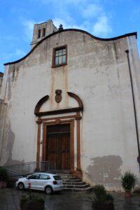 Chiesa della Vergine Purissima