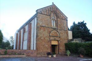 Chiesa di Nostra Signora di Valverde