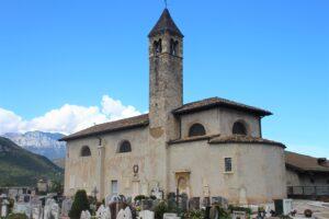 Chiesa di San Bartolameo