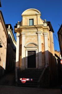 Chiesa di San Carlo e Filippo