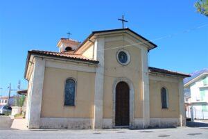 Chiesa di San Ciro e Santa Restituta
