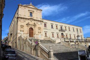 Chiesa di San Francesco d'Assisi all'Immacolata - panoramica