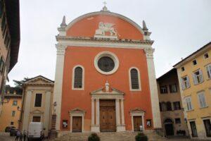 Chiesa di San Marco in Rovereto