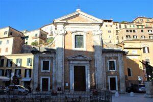 Chiesa di San Michele Arcangelo - 1