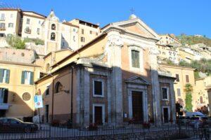 Chiesa di San Michele Arcangelo - 2