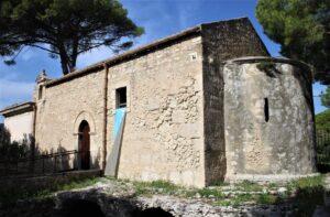 Chiesa di San Nicolò ai Cordari