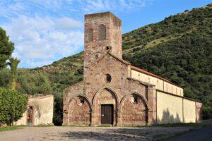 Chiesa di San Pietro Extra Muros