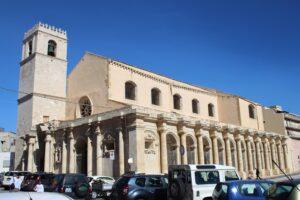 Chiesa di Santa Lucia Extra Moenia