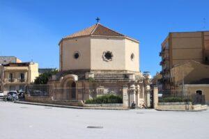 Chiesa di Santa Lucia al Sepolcro