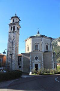 Chiesa di Santa Maria Inviolata - 1