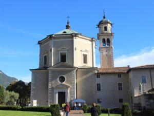 Chiesa di Santa Maria Inviolata - 2