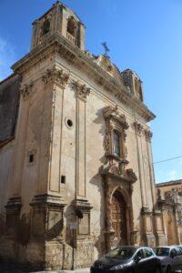 Chiesa di Santa Maria dell'Arco