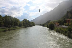 Fiume Adige - 1