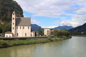 Fiume Adige - 2