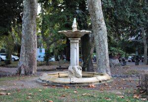 Fontana dei Giardini Pubblici