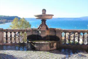 Fontana della Terra