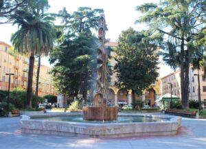 Fontana delle Voci