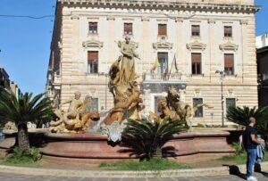 Fontana di Diana