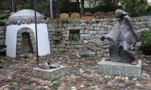 Fontana di Mariedda
