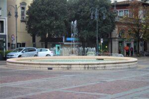 Fontana di Piazza Antonio Rosmini