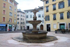 Fontana di Piazza Erbe
