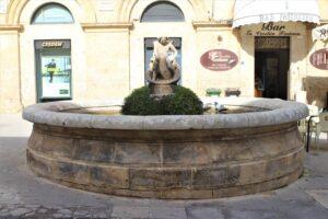 Fontana di Piazza dell'Immacolata