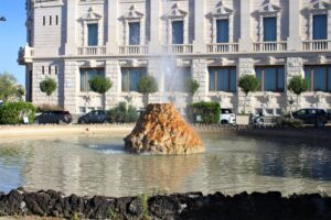 Fontana di Riva della Posta