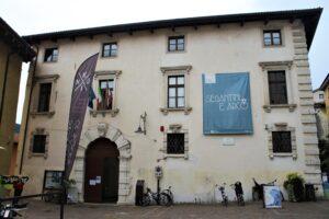 Galleria Civica Giovanni Segantini