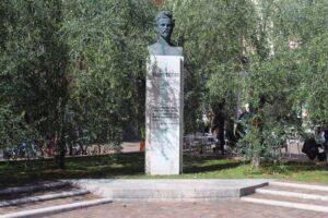 Monumento a Cesare Battisti