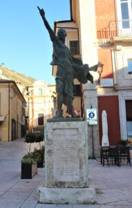 Monumento a Cicerone