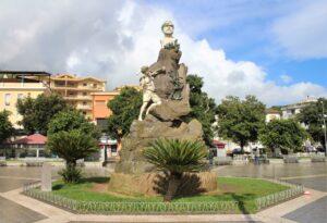 Monumento a Quintinio Sella