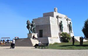 Monumento ai Caduti Italiani in Africa