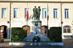 Monumento ai Caduti di Arpino