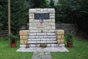 Monumento ai Legionari Cecoslovacchi