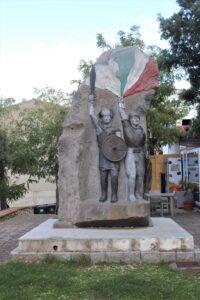 Monumento ai Suoi Caduti