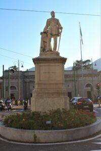 Monumento al Generale Chiodo