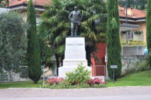 Monumento all'Arciduca Alberto