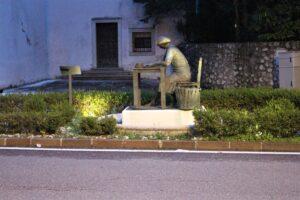 Monumento alla Zigherana