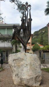 Monumento allo Scoutismo