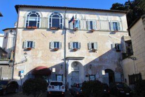 Municipio di Anguillara Sabazia