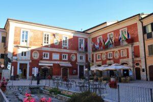 Municipio di Arpino