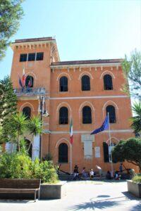 Municipio di Monterosso