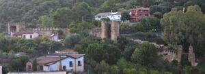 Mura Pisane