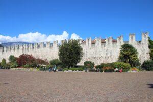 Mura Storiche di Trento
